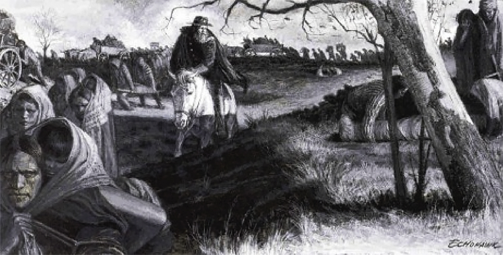 andrew jackson and the cherokee The georgia gold rush and election of andrew jackson were disastrous for the cherokee the indian removal act and the trail of tears soon followed.